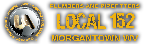 Plumbers and Pipefitters Local 152 Logo